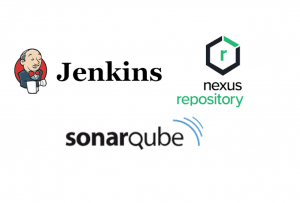 Jenkins & Nexus & SonarQube: Build the DevOps environment using Docker-Compose