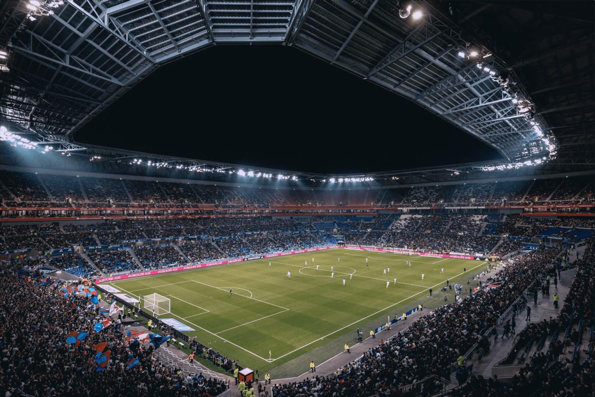 Piłka nożna: Uczenie maszynowe – przewidywanie wyników meczów w czasie rzeczywistym