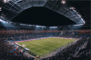 Read more about the article Football: Machine learning – predicting match results in real-time