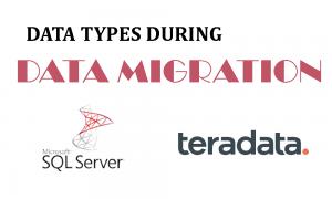 Migracja danych – konwersja typów danych z MS SQL Server do Teradata