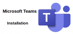 How to install Microsoft Teams on Ubuntu 18.04 (Linux)?