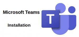 Jak zainstalować Microsoft Teams na Ubuntu 18.04 (Linux)?